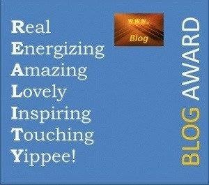 Realtity Award
