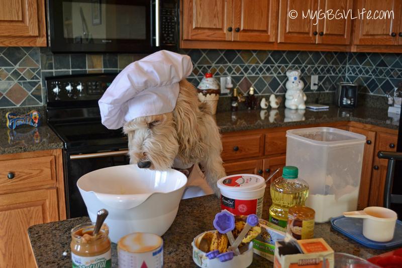GBGV checking ingredients