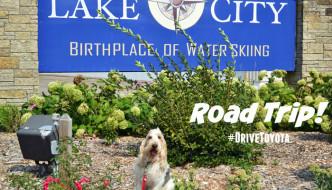 My GBGV Life at Lake City Birthplace of Water Skiing