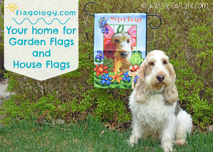 Create And Fly Your Flag Proudly {Giveaway}