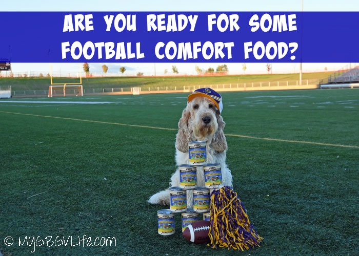 Are you ready for some football comfort food my gbgv life